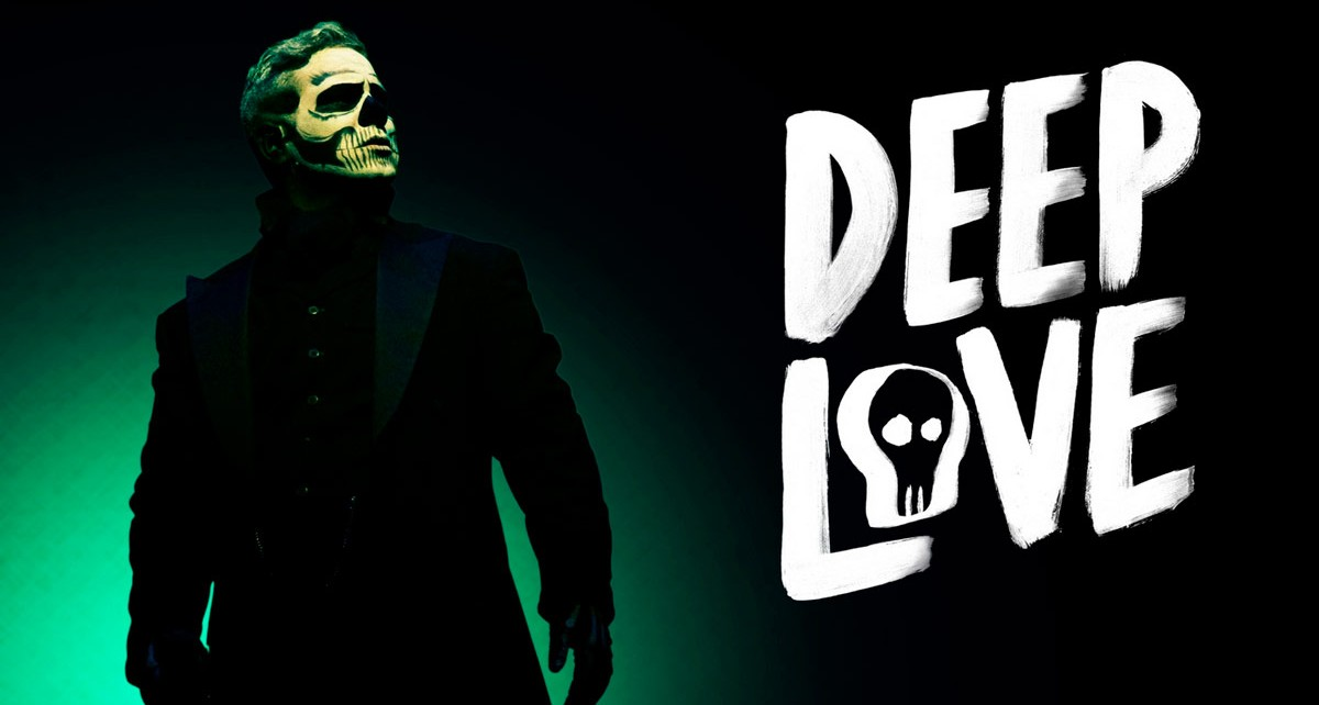 Deep Love Rock Opera - Idaho Falls